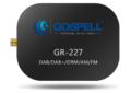 Adaptor Radio Digital Gospell GR-227