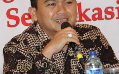 KPID Jateng Perketat Pengawasan Siaran Lembaga Penyiaran Untuk Pilkada Damai