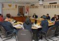 Sampaikan Evaluasi Tahunan RCTI, KPI Ingatkan Pentingnya ILM Kebencanaan