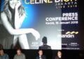 Tiket Konser Celine Dion Di Indonesia Mulai DiJual 19 Januari 2018