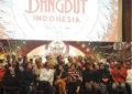 Liga Dangdut Indonesia Di Indosiar, Seni Menyatukan.