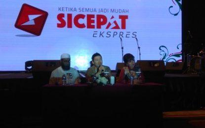 SiCepat Ekspres Solusi Pengiriman Barang Bagi Pelaku Bisnis e-Commerce
