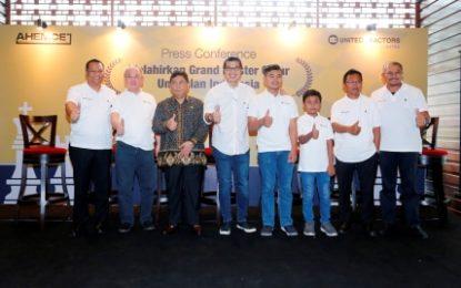 PT United Tractors Tbk Bertekad Melahirkan Grandmaster Catur Unggulan Indonesia