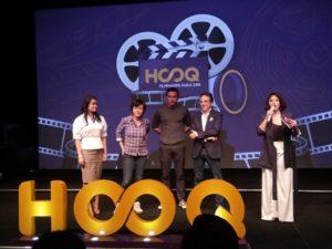 Hooq 2018 -05
