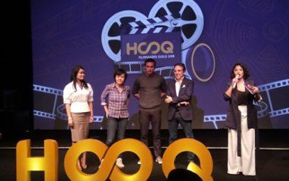 HOOQ Filmmakers Guild Siap Tayangkan 6 Episode Perdana Serial