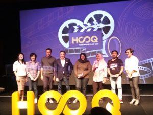 Hooq 2018 -06