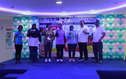 """Sukses Dengan """"Columbia Kids Club"""", RS Columbia Asia Indonesia Luncurkan """"Columbia Venus"""""""