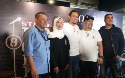 Stand Up Comedy Indonesia (SUCI) Season 8 Siap Tayang Dengan Format Baru