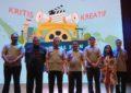 BPK & USAID Gelar Festival Film Kawal Harta Negara (FFKHN) 2018