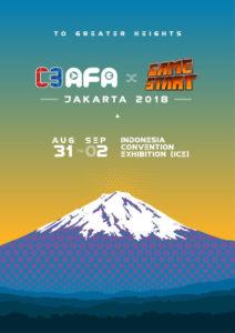 C3 AFA Jakarta_PR1