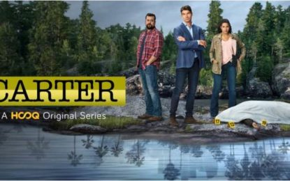 HOOQ Mempersembahkan Serial Orisinal Hollywood Terbaru – CARTER