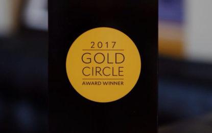 GRIYA SANTRIAN Terima Penghargaan AGODA Gold Circle Award