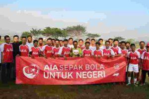 AIA Sepak Bola Untuk Negeri_ Lampung 3