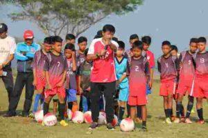 AIA Sepak Bola Untuk Negeri_Lampung 5
