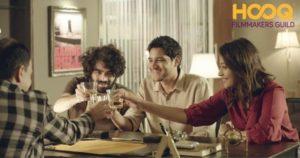 HOOQ Filmmakers Guild Winner - Bhak