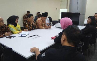 KPID DKI Jakarta Minta TV Swasta Konsisten Siarkan Konten Lokal