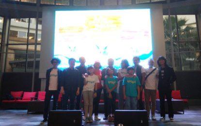 Inilah 5 Finalis Lomba Cipta Lagu Anak 2018 Bekraf