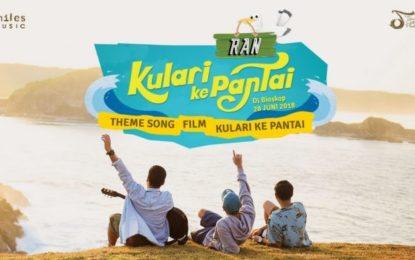KULARI KE PANTAI MELUNCURKAN VIDEO KLIP THEME SONG