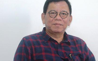 Mochamad Riyanto, S.H, M.Si, Pengabdian Tanpa Henti Di Dunia Penyiaran