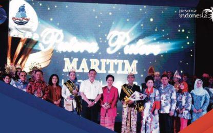 Pemilihan Putera-Puteri Maritim Indonesia 2018 Dibuka!