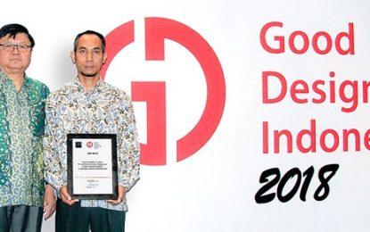 PMA 9502 dan Polytron Play Raih Penghargaan GDI 2018 dari Kemendag