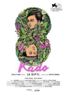 Kado Poster b