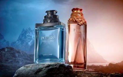 Tips Gading & Gisel: Menghindari Kesalahan Menggunakan Parfum