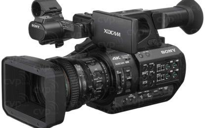 Kamera Sony PXW-Z280