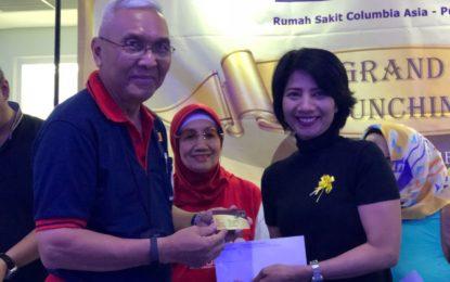 RS COLUMBIA ASIA INDONESIA: Wujudkan Lansia Sehat dan Aktif dengan Program Columbia Gold
