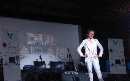 Dul Jaelani Rilis Single Taklukan Dunia