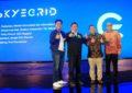 Skyegrid, Platform Game Streaming Android Pertama di Indonesia