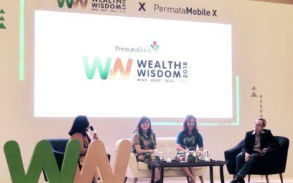 Wealth Wisdom 2018: Peran Teknologi Menggapai Kaya Sesungguhnya