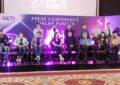 Penghargaan AMI Awards ke-21 di RCTI