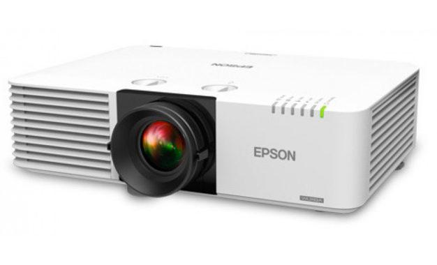 Epson Luncurkan Proyektor EB-L510 U dan EB L-610U untuk Pebisnis