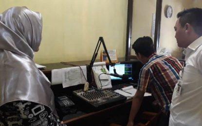 Hanya Miliki ISR, Radio di Blora Diminta Segera Mengajukan IPP
