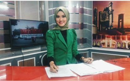 Annada Nasyaya:Dunia Penyiaran Dan Passion Saya!