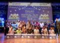 BPK Umumkan Karya Terbaik  Malam Penghargaan Festival Film Kawal Harta Negara (FFKHN) 2018