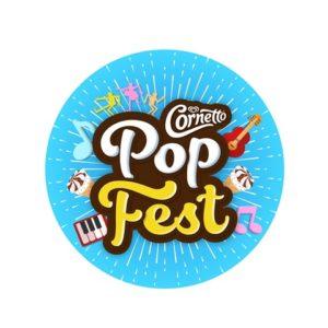 UniCornetto_image_Logo_Cornetto Pop Fest