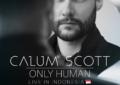 """Calum Scott Tampil Di Jakarta Dengan Konser Tur """"Only Human Asia Tour Live In Indonesia"""""""