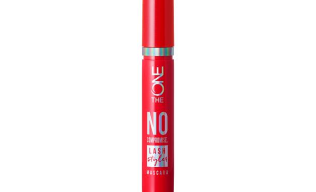 Percantik Tampilan Bulu Mata Anda Dengan The ONE No Compromise Lash Styler Mascara, Dari Oriflame