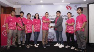 Tri Indonesia x SOKU (2)