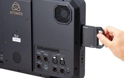Sony Tambahkan Tiga SSDmini Drives ke Jalur Atom X