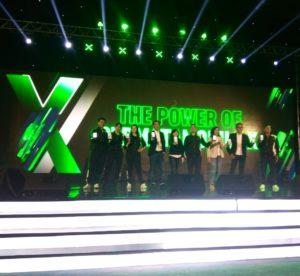PermataBank menggelar The Power of PermataMobile X di Jakarta