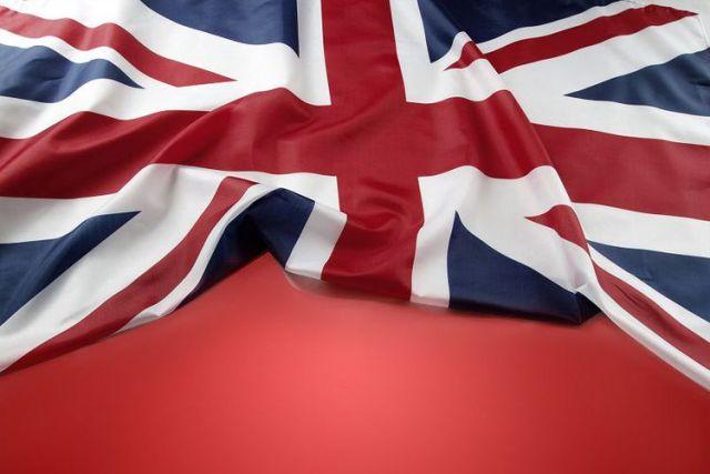 Ilustrasi Bendera Inggris. Sumber: Google