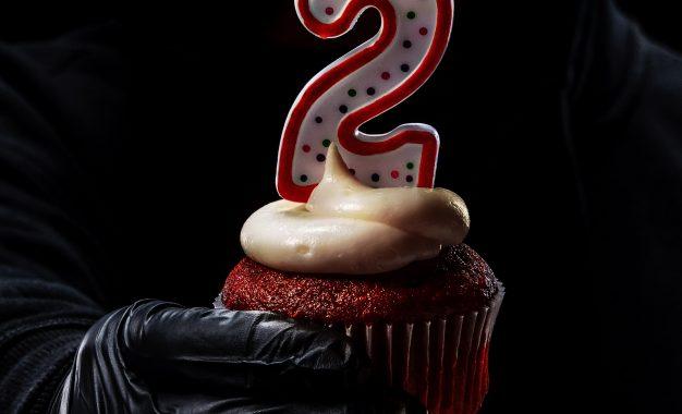 Tayang Hari Ini! Happy Death Day 2U Temani Hari Valentine dengan Film Horror