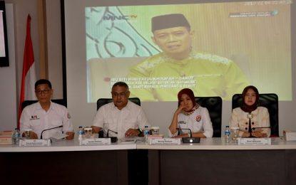 "KPI Minta MNC TV Perbaiki Substansi Program Siaran ""Siraman Qolbu"""