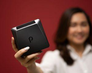 Hiburan Tanpa Batas di Rumah Lewat Polytron Play PDB F2