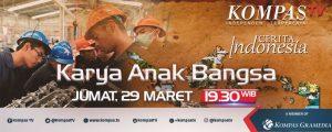 Digital Poster Cerita Indonesia