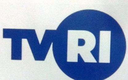LPP TVRI Luncurkan Logo Baru