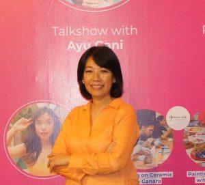 Indriati Muljono, Project Director